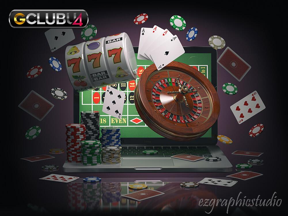 Gclub casino online ก็มีเกมส์การพนันเหมือนกับคาสิโนจริงๆที่ต้องเดินทางไปเล่นกันที่ประเทศเพื่อนบ้าน แต่ Gclub casino online